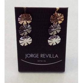 Pendientes plata Jorge Revilla