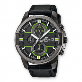 Reloj Casio Edifice EFR-543BL-1AVUEF