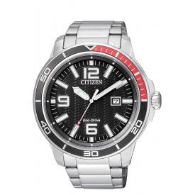 Reloj Citizen hombre eco-drive aw1520-51e