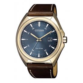 Reloj Citizen hombre eco-drive aw1573-11l