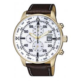 Reloj Citizen hombre eco-drive ca0693-12a