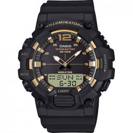 Reloj Casio anadigi HDC-700-1AVEF