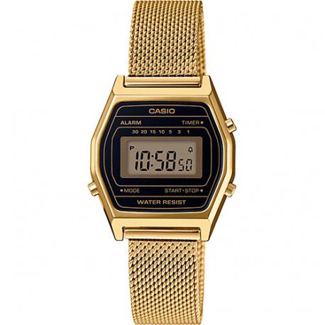 6ec0aad18918 Reloj Casio A159wged 1ef Relojería Joyería Terrón
