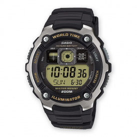 Reloj digital Casio AE-2000W-9AVEF