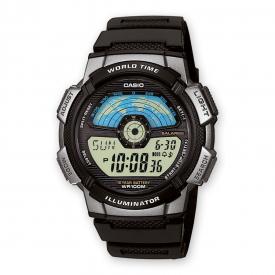 Reloj digital Casio w-212h-1aves