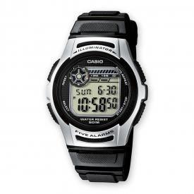 Reloj Casio W-213-1AVES