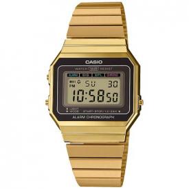 Reloj  Casio  A700WEG-9AEF