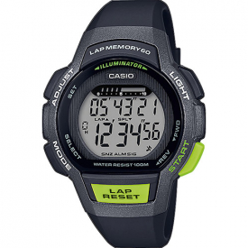 Reloj digital  Casio  LWS-1000H-1AVEF