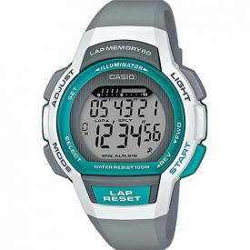 Reloj digital  Casio  LWS-1000H-8AVEF