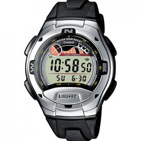 Reloj Casio W-753-1AVES