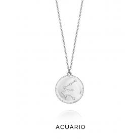 Horóscopo plata Viceroy 61014C000-38