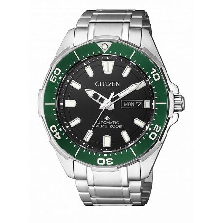 Reloj citizen automático    NY0071-81E