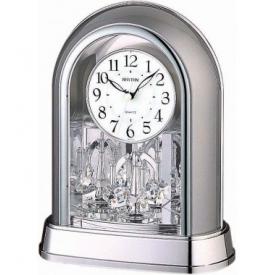 Reloj sobremesa Rhythm 4SG713WR19