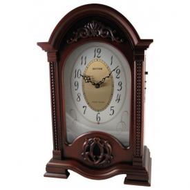 Reloj sobremesa Rhythm CRH120NR06