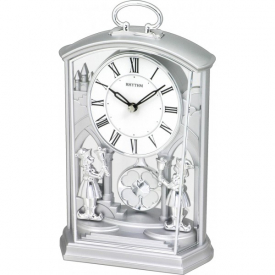 Reloj sobremesa Rhythm 4RP796WR19