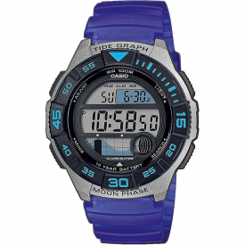 Reloj digital  Casio   WS-1100H-2AVEF