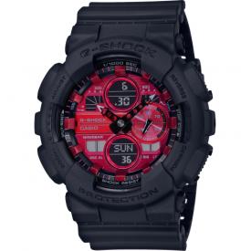 Reloj Casio G-shock GA-140AR-1AER