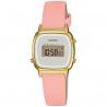 Reloj Casio LA670WEFL-4A2EF