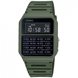 Casio Watch Uhr CA-53WF-3BEF