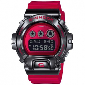 Casio G-shock watch GM-6900B-4ER