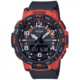 Casio Watch Uhr Protek PRT-B50-4ER
