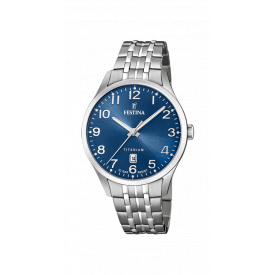 Festina watch f20466/2