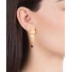 Long  earrings  Viceroy 15068E01012