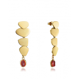 Long  earrings  Viceroy 15068E01012