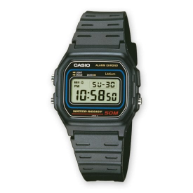 Casio watch W-59-1VQES