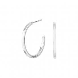 Hoops earrings  Itemporality  SEA-155