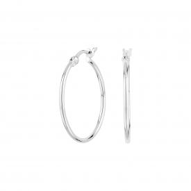 Hoops earrings  Itemporality  SEA-156