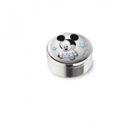 Mickey mouse tooth box