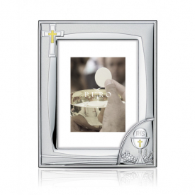Photo frame for Communion
