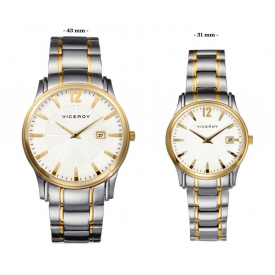 Couple watches  Viceroy 47785/47782