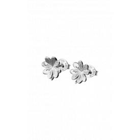 Pendientes Lotus silver earrings lp1994-4/1
