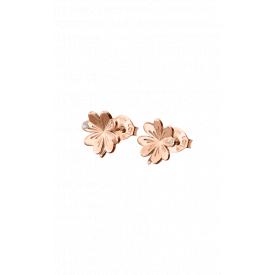 Pendientes Lotus silver earrings lp1994-4/2