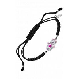 bracelet Lotus silver lp1989-2/2