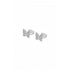 Lotus silver lp3051-4/1 earrings