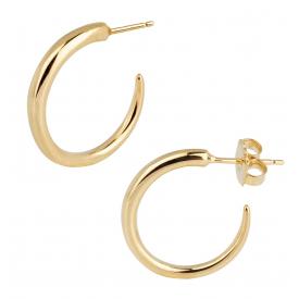 Hoops earrings  vidal y vidal G3306