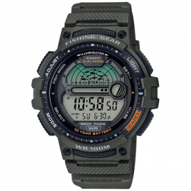 Casio WATCH WS-1200H-3AVEF