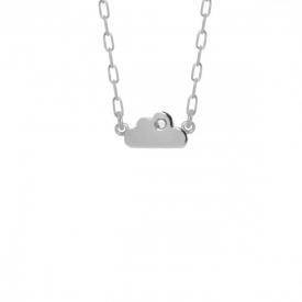 Necklace Victoria Cruz  A3825-07HG