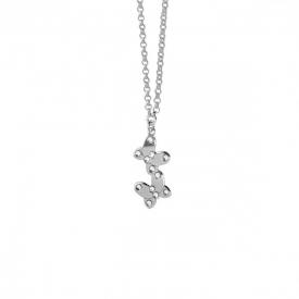 Necklace Victoria Cruz  A3839-07HG