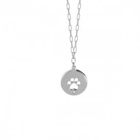 Necklace Victoria Cruz  A3845-07HG