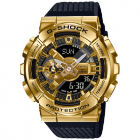 Casio G-shock watch GM-110G-1A9ER