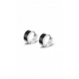 Hoops earrings Lotus style ls2153/4/1