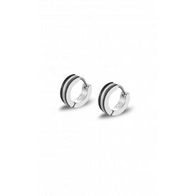 Hoops earrings Lotus style ls2151/4/1