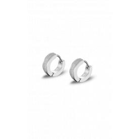 Hoops earrings Lotus style ls2152/4/1