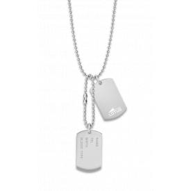 Men's necklace  lotus LS2139/1/1