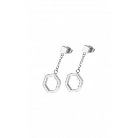 long  earrings lotus ls1994/4/1