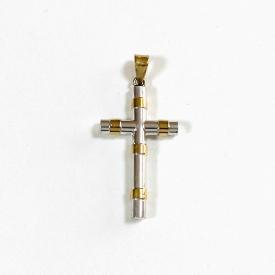 Cruz Caravaca en oro 18 kt cr00212